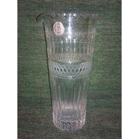 Вазочка ГДР 21 см ваза