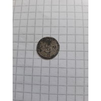 Монеты.Двуденарий 1611 и др.
