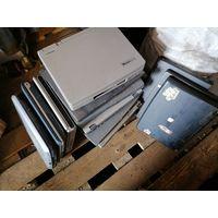 Старые ноутбуки