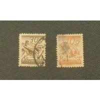 Природа Австрии. Дата выпуска:1925-06-01