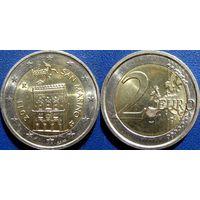 Сан-Марино, 2 евро 2011 года.