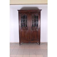 Старинный шкаф.150 лет.Франция.Art-868.