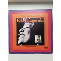 Ella Fitzgerald – The Best Top Classic (Historia) NM-/M