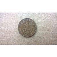 Польша 2 гроша, 1934г.  (D-4.2)