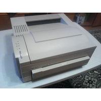 Лазерный принтер с LPT-портом