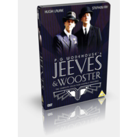 Дживс и Вустер / Jeeves and Wooster / Сезон: 1-4 (4)
