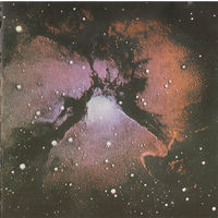 King Crimson - Islands (1971, Audio CD, ремастер 2000 года)