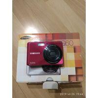 Фотоаппарат Samsung ES60