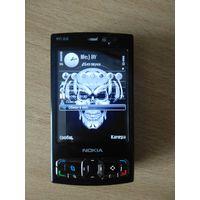 Мобильный телефон Nokia N95 8 GB
