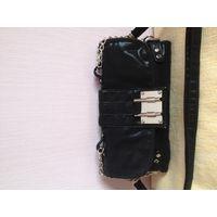 Импортная сумочка-клэтч