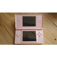 Nintendo DS Lite Без минималки