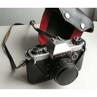 Фотоаппарат КИЕВ-19 1990 год