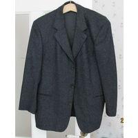 Оригинальный пиджак HUGO BOSS, 56р.