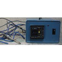 Прибор терморегулятор URSAMAR-RK41 с электромагнитным пускателем и термопарой.