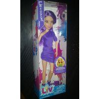 Кукла Лив Hayden Игра с цветом новая в коробке