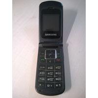 Мобильный телефон SAMSUNG SGH-B300. Не рабочий!!!