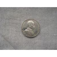 Германия:2 марки серебро 1913 год 25 лет правлению Вильгельма II от 1 рубля без МЦ