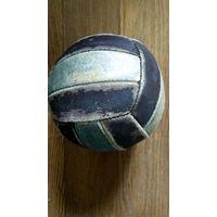 Мяч волейбольный. СССР.