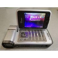 Nokia n93i de