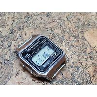 Часы Электроника 5.Старт с рубля.