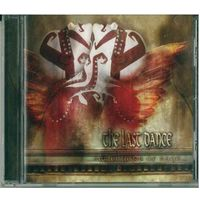 CD The Last Dance - Reflections Of Rage... (2004)