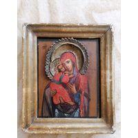 Икона Пресвятая Богородица Феодоровская.