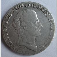 8 грошей (двузлотовка) 1791