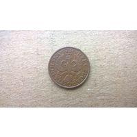 Польша 2 гроша, 1936г.  (D-4.2)