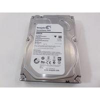 Жесткий диск Seagate Surveillance HDD 4TB (ST4000VX000)