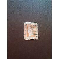 Штат Виктория 1896 г.(колония Британии в Австралии)