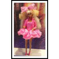Кукла Барби Lights & Lace Barbie 1990