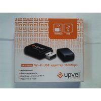 Wi-Fi адаптер Upvel UA-211WNU