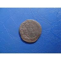 Денга 1766                     (4258)