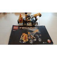 Конструктор Lego Technic Ремонтный автокран (42031