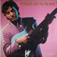 Ry Cooder, – Bop Till You Drop, LP 1979
