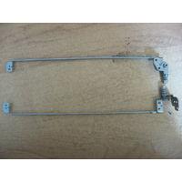 Петли (направляющие, завесы) крепления матрицы ноутбука Acer 5732Z