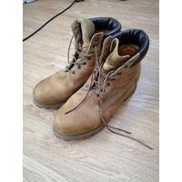 Ботинки Timberland 6 Premium Burnished Leather 27092