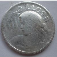 2 злота 1924