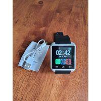 Смарт-часы спортивные U8 Bluetooth