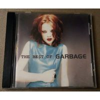 The best of Garbage
