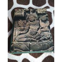 Искусство Индонезии с древнейших времен до конца XV века