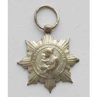 Почётная медаль французской семьи (2-ая степень)