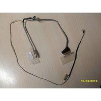 Шлейф камеры и матрицы ноутбука Acer Apire ES1-512