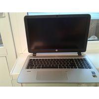 Ноутбук HP ENVY 15-k152nr (K1X11EA) Новый