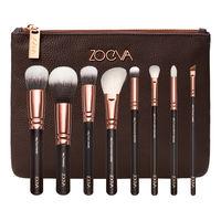 Комплект кистей Zoeva Rose Golden Luxury Set Vol. 1