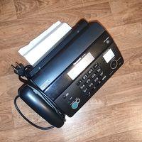 Факс Panasonic KXFT982