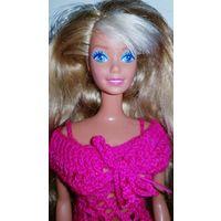 Кукла Барби  Wet n wild 1989