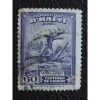 Гаити 1946 г.