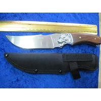 Нож охотничий Волк