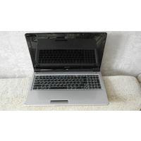 Ноутбук ASUS UL50VT на восстановление